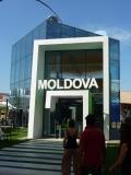 Pavillon Republik Moldau