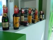 Wein aus Moldau - er hätte lecker sein können ...